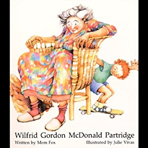 Wilford Gordon McDonald Partridge Audiobook