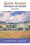 Quick Access (8th Edition)