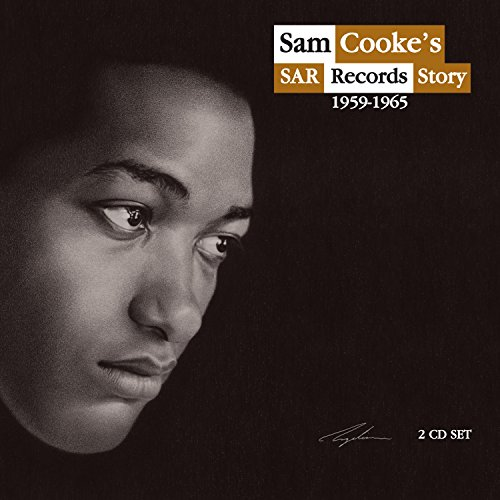 Sam Cooke's Sar Records Story - 2 Pack Jewel Case (Sam Cooke The Rhythm And The Blues)