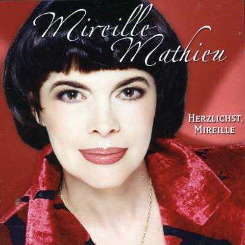 Mireille Mathieu - Herzlichst Mireille (Cd 2) - Zortam Music