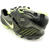 NIKE Total90 Laser II FG New Soccer Cleats Shoes Green Mens