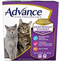 Advance High Performance Scented Lightweight Multi-Cat