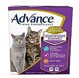 Advance High Performance Scented Lightweight Multi-Cat - Cat Litter