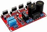 1 pcs lot 2.0 power amplifier board TDA7293 amplifier