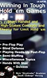 Winning in Tough Hold 'em Games: Short-handed and High-stakes Concepts and Theory for Limit Hold 'em
