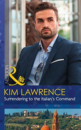 Download PDF Surrendering To The Italian's Command