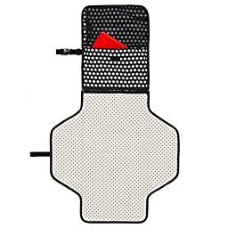 Skip Hop Pronto Portable Mini Changing Mat Station, Connected Dots