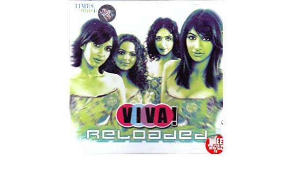 Various artist - Viva!(Seema Ramchandani, Pratichee Mohapatra, Neha Bhasin, Mahua Kamat, and Anushka Manchanda.) - Amazon.com Music