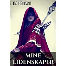Mine lidenskaper (Norwegian Edition)