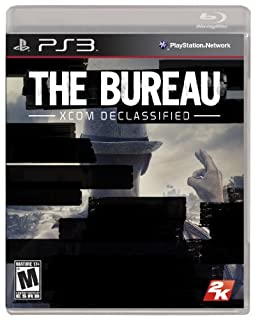 The Bureau: XCOM Declassified - Playstation 3 (B0050SXR0M) | Amazon price tracker / tracking, Amazon price history charts, Amazon price watches, Amazon price drop alerts