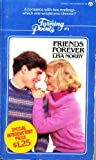 Friends Forever, Lisa Norby, 0451129237