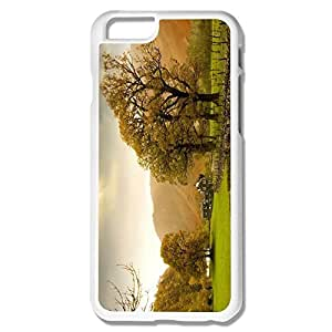 Amazing Design Perfect-Fit Landscape IPhone 6 Case For Friend by mcsharks