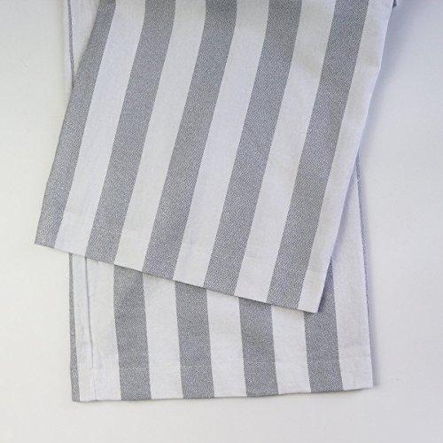 4b02c0ae36cc FANCYINN Women Striped Wide Leg Long Jumpsuit Romper High Waist Playsuit  Office Wear Blue S