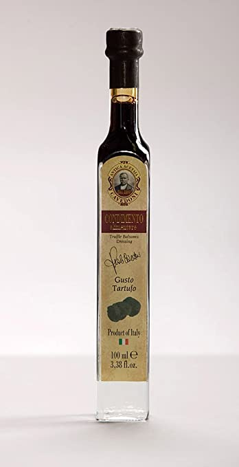 Amazon.com   Truffle Balsamic Condiment 100 ML   Balsamic Vinegars ... 6dbec7a04a