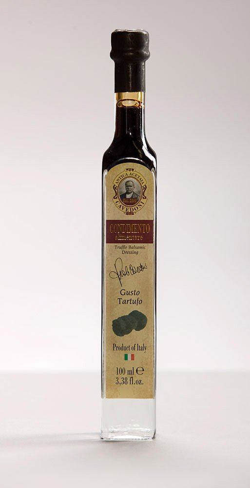 Truffle Balsamic Condiment 100 ML (Case of 6)