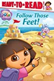 Follow Those Feet!, Christine Ricci, 1442420693