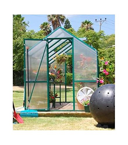 STC Easy Grow Greenhouse, 6 by ()