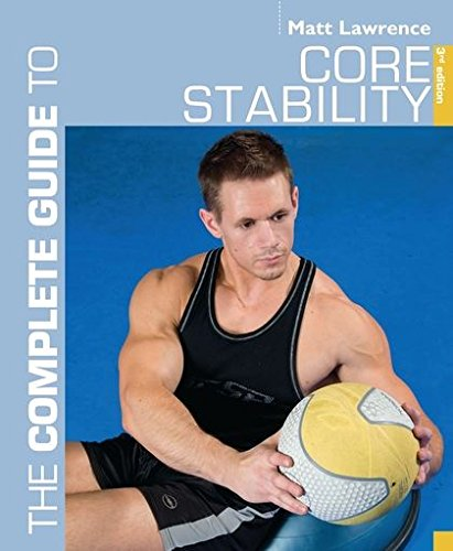 The Complete Guide to Core Stability Complete Guides: Amazon ...