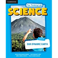 The Thinking Lab: Our Dynamic Earth Fieldbook Pack