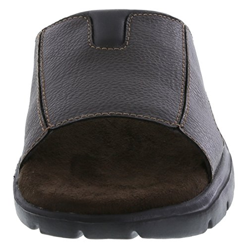 Brown James Men's Slide Lightweight Dexter RXqOx