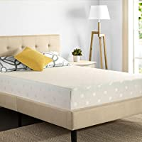 Sleep Revolution 10 Inch Memory Foam Mattress, Twin