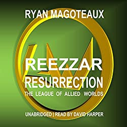 Reezzar Resurrection