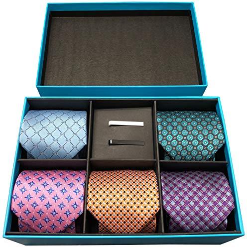 Dapper Necktie Collection