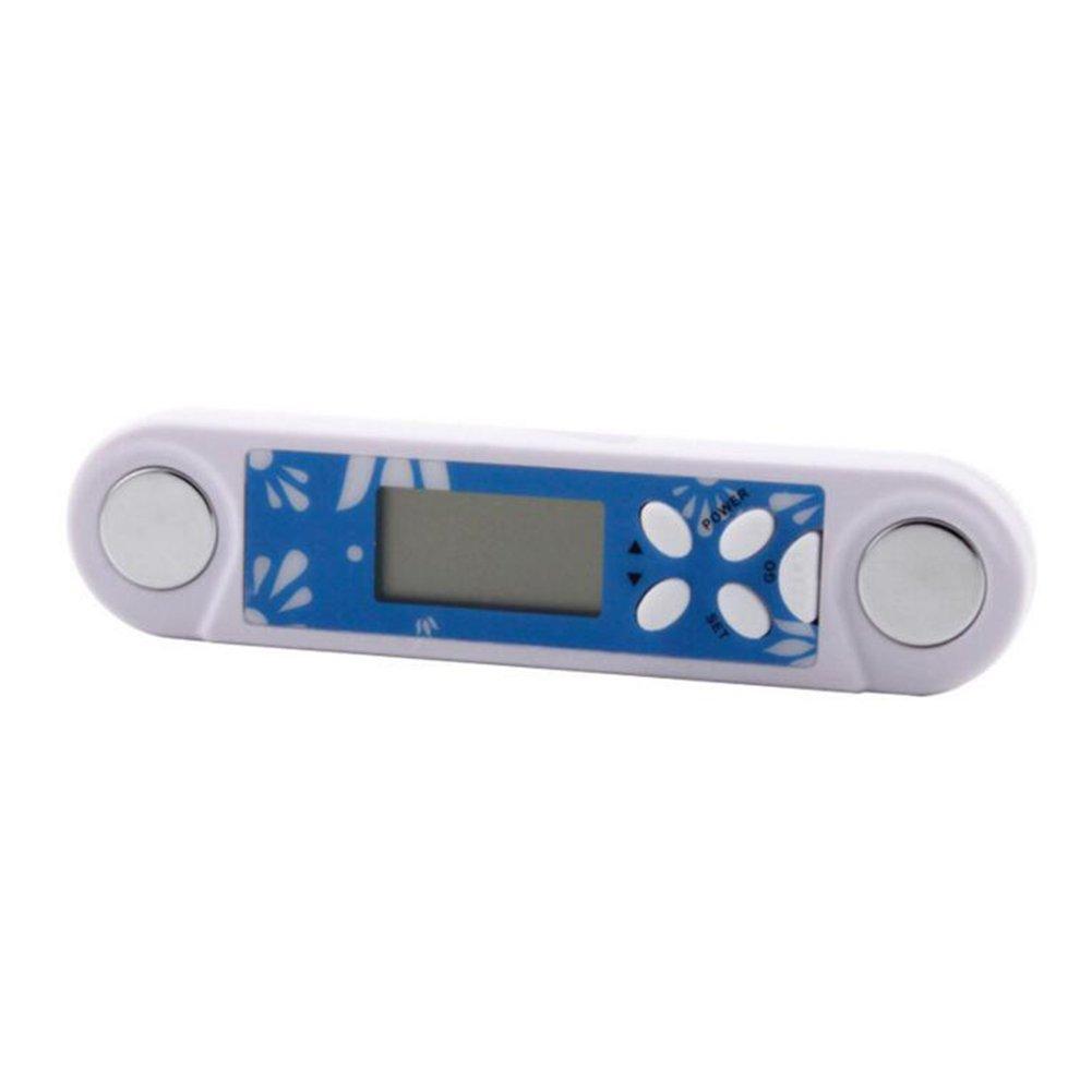 Highdas LCD K?rperfett-Monitor f/¨/¹r Gesundheit