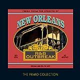 New Orleans R&B Outbreak