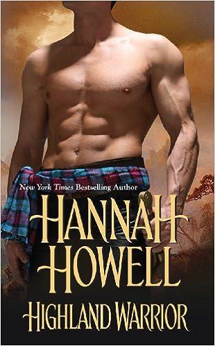 hannah howell highland series book order