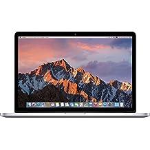 Apple MacBook Pro 15.4-Inch Laptop Intel QuadCore i7 2.2GHz / 16GB DDR3 Memory / 1TB SSHD (Solid State Hybrid) Drive / OS X 10.10 Yosemite / ThunderBolt / DVD Burner