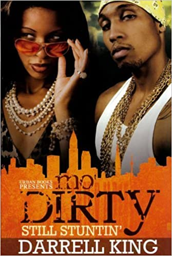 Book Mo' Dirty by Darrell King (2008-08-01)