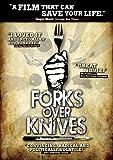 Forks Over Knives [Importado]