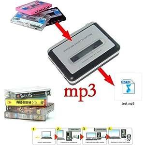 convert amazon prime music to mp3