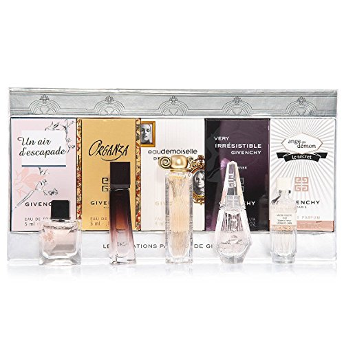 Givenchy Les Creations Parfums De Givenchy Perfume Women Giftset