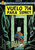 Vuelo 714 para Sidney, Hergé and Herge-tintin Rustica Iv, 8426114040