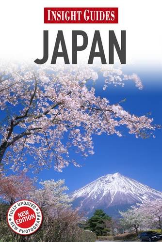 Read Online Japan (Insight Guides) pdf epub