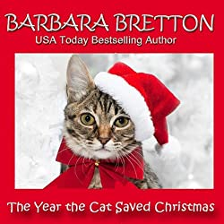 The Year the Cat Saved Christmas