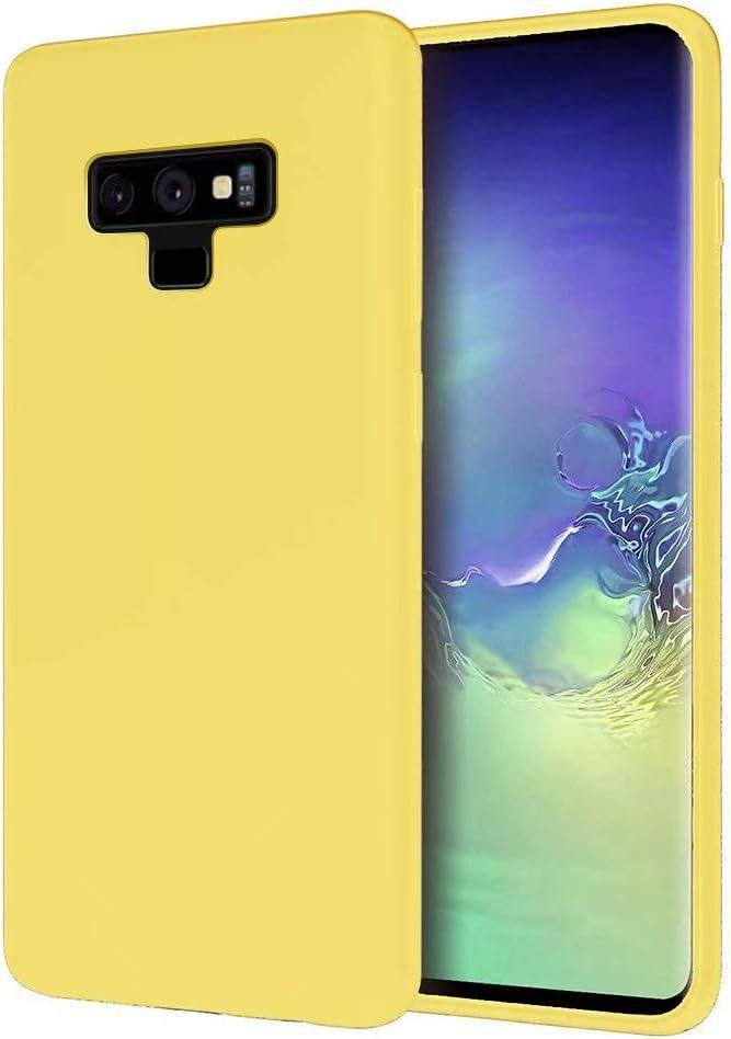 Dygg Kompatibel Mit Hülle Samsung Galaxy Note 9 Kamera
