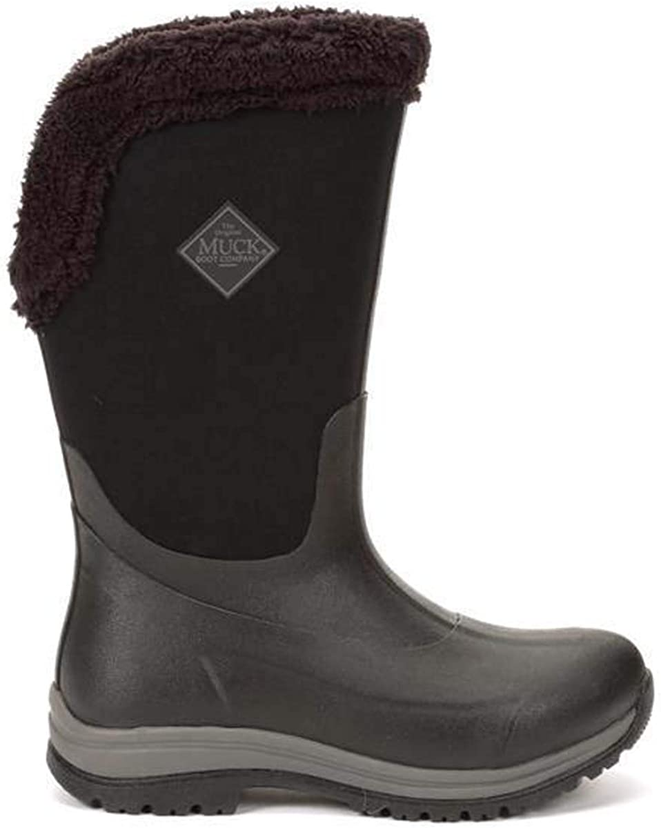 Muck Boots Arctic Apr/ès Tall Rubber Womens Winter Boot