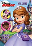 Disney Junior Friends Rule, , 1453014624