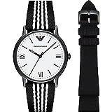 Emporio Armani Dress Watch Gift Set