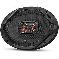 JBL GX963 300W 6 x 9 3-Way GX Series Coaxial Car Loudspeakers (Pair of 2, 600W total)