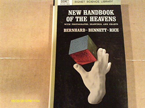 New Handbook of the Heavens for sale  Delivered anywhere in USA