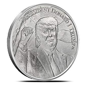 Trump Tarts President 2020 Donald Trump Collectable Novelty