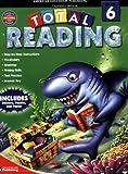 Total Reading, Grade 6, Vincent Douglas, 0769638864