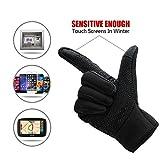 Prodigen Outdoor Winter Gloves Touchscreen