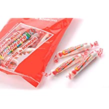 Rockets Canada souvenir Rockets candy roll (soda confectionery) 150g 3 bags