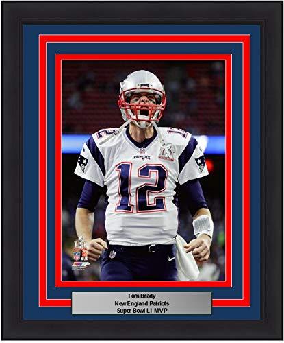Patriots Tom Brady Scream 8