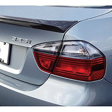 Amazon Com Bmw 3 Series E90 Black Line Tail Lights Right And